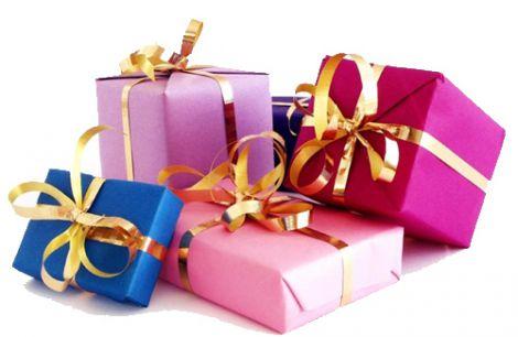ТОП 5 подарунків на усі випадки життя