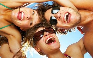 Правильні звички - запорука довголіття