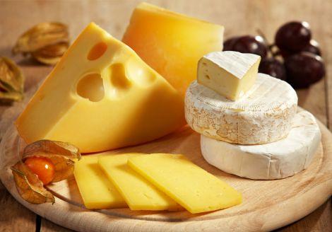 Сир врятує від інсульту