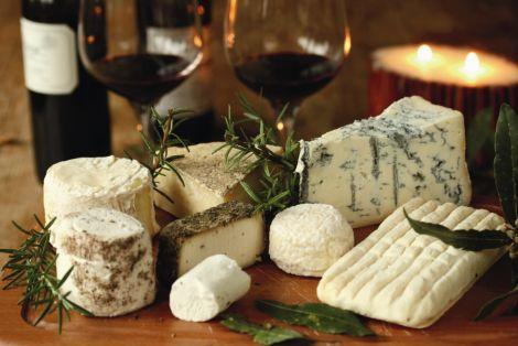 Чому потрібно їсти більше сиру?