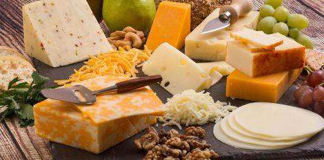 Сир захистить від атеросклерозу