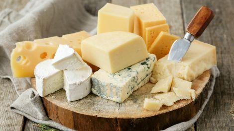 Цілющі властивості сиру