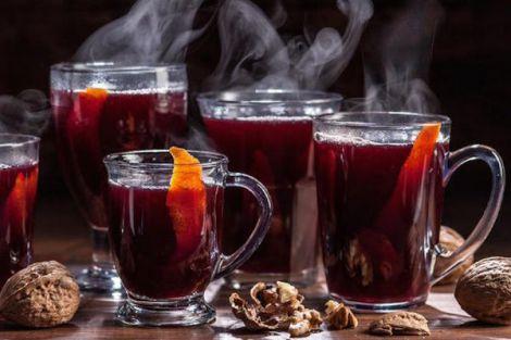 Шкода гарячих напоїв під час застуди