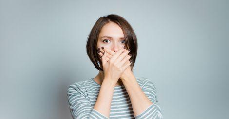Позбавлення від запаху з рота