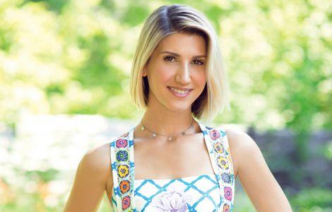 Аніта Луценко рекомендує відмовитись від солодощів