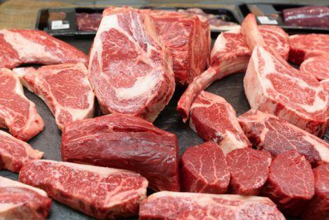 Небезпека яловичини