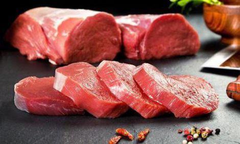 Восени потрібно їсти більше м'яса