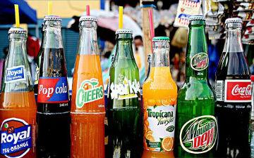 Погані напої для схуднення