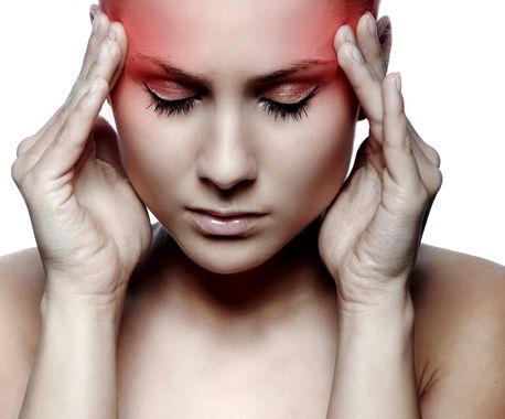 Як швидко позбутись головного болю?