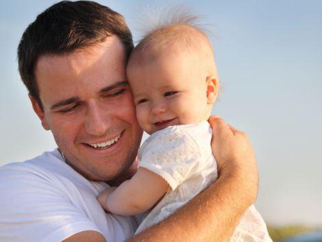 Ідеальний вік для батьківства