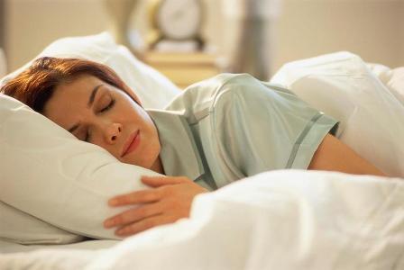 Спіть не менше 8 годин на добу