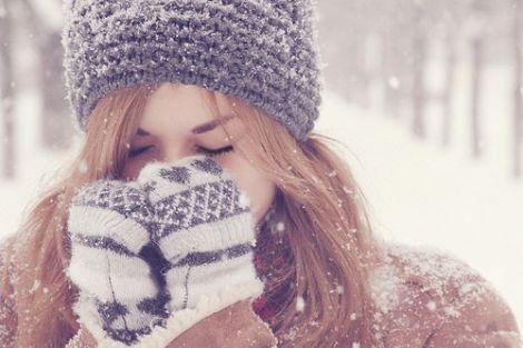 Зимова алергія