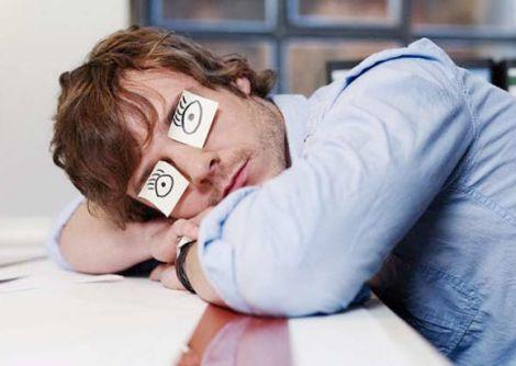 Сонливість