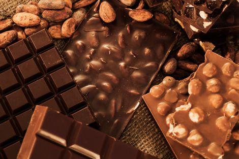 В чому користь та небезпека шоколаду?