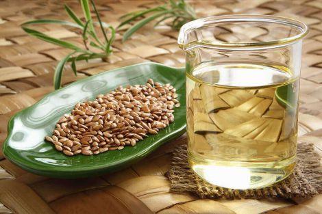 Як правильно вживати насіння льону?