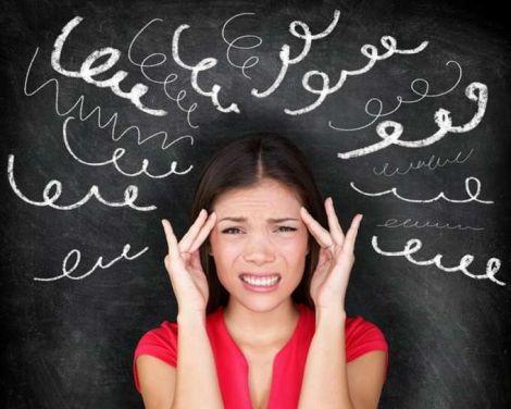Наслідки стресу
