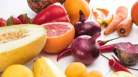 Точна кількість фруктів і овочів, необхідних для довголіття