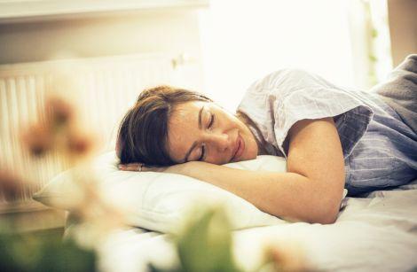 Продукти для боротьби з безсонням