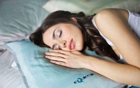 Сон, який сприяє схудненню