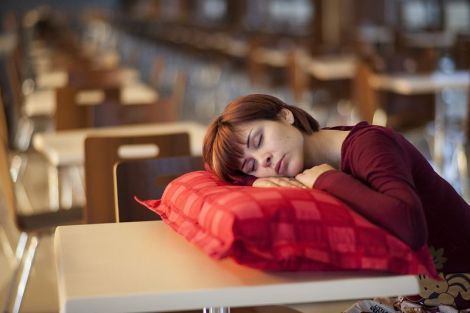 Про що говорить постійна втома: 7 причин сонливості