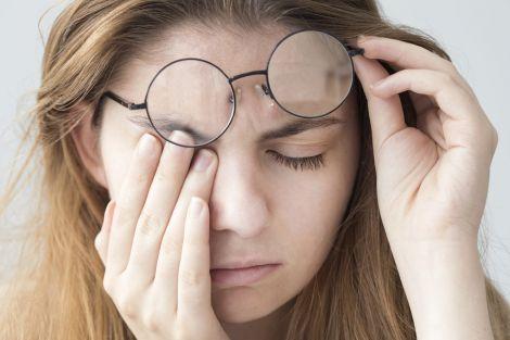 Як вберегтись від катаракти?