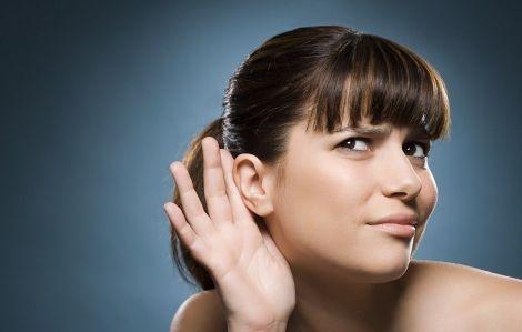 Спадкова глухота