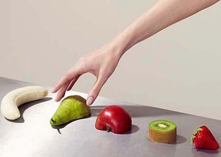 На сніданок їжте фрукти