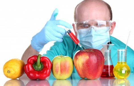 ГМО в продуктах негативно впливають на здоров'я