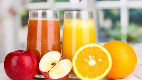 Фреші краще пити після сніданку