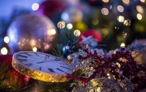 Традиционное празднование Нового года в разных странах земного шара