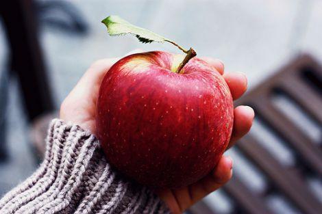Яблучні розвантажувальні дні