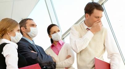 Методы распространения инфекции