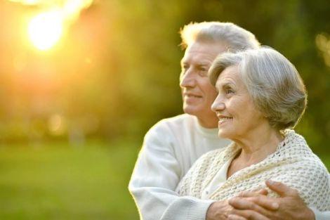 Секрети довголіття