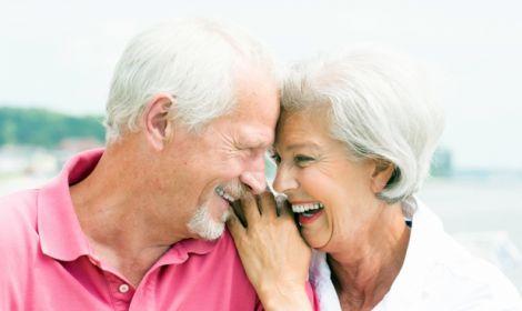 Продукти, які подарують здоров'я та довголіття