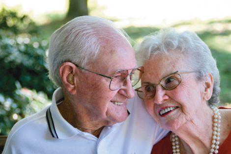 Секрет довголіття