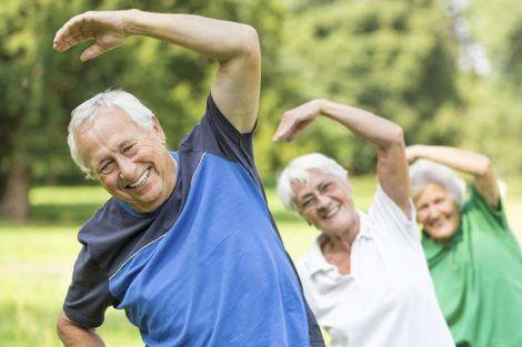 Секрети довголіття від британського довгожителя