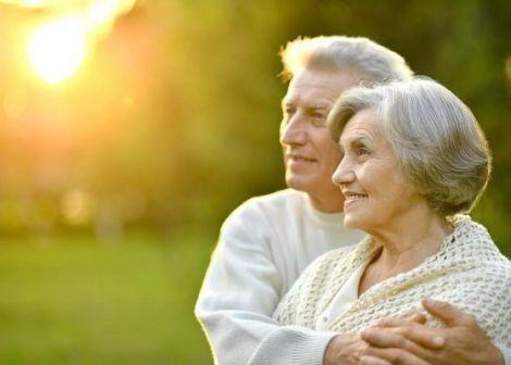 Сивина може свідчити про довголіття