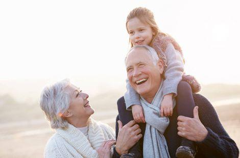 Щастя партнера впливає на тривалість вашого житя