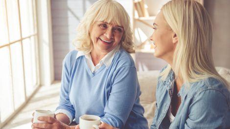 Основна причина жіночого довголіття