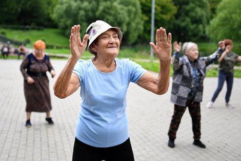 Щедрість та довголіття
