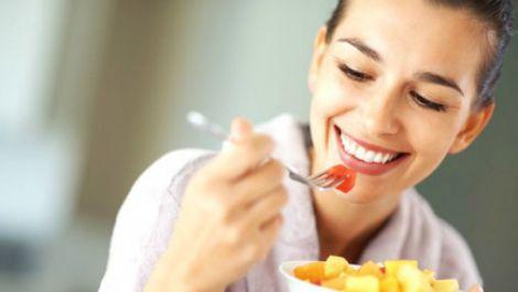 Красива шкіра безпосередньо залежить від харчування