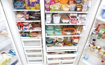 Небажані гості холодильної камери