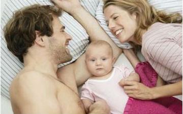 Проблеми в сексуальному житті після народження дитини знайомі багатьом парам