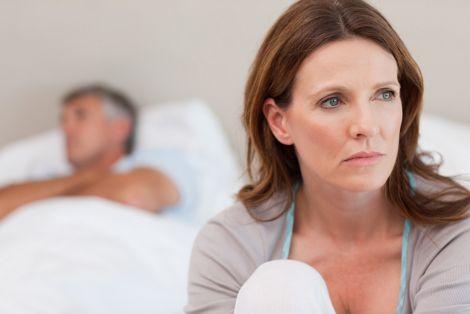 Проблеми з лібодо можу руйнувати шлюб