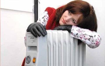 тепло у домі дозволить залишатись стрункою
