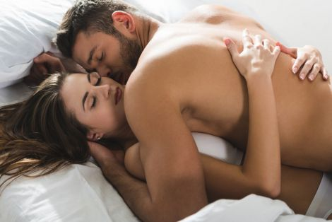 Активне сексуальне життя призводить до раку