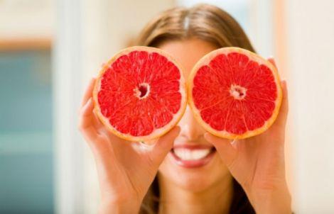 Шкоди грейпфрут не несе практично ніякої