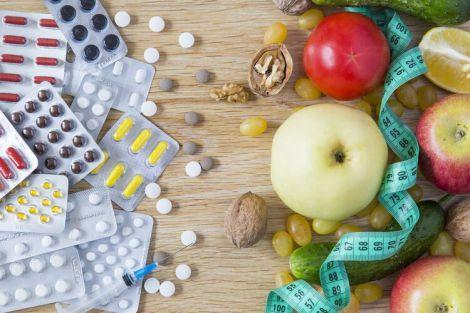 10 продуктів, які можуть замінити ліки