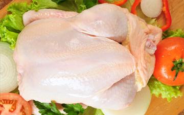 сира курка може бути небезпечною для здоров'я