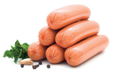 Схуднення на сосисках
